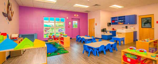 Daycare Franchise Cost