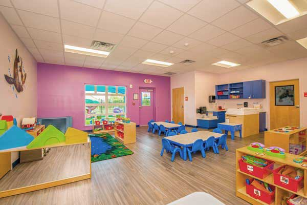 How to Start a Daycare Franchise Opportunity