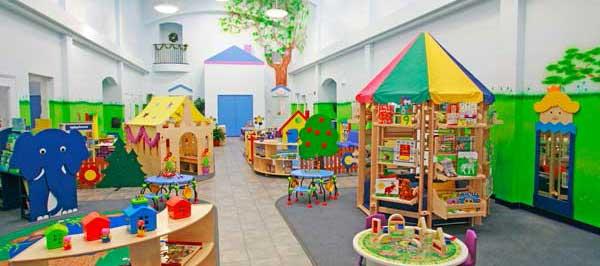 How to start a preschool franchise in georgia